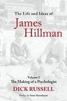 James Hillman biography